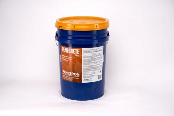 Гидроизоляция Пенекрит 25кг (ведро)