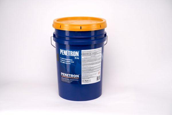 Гидроизоляция Пенетрон 25 кг (ведро)