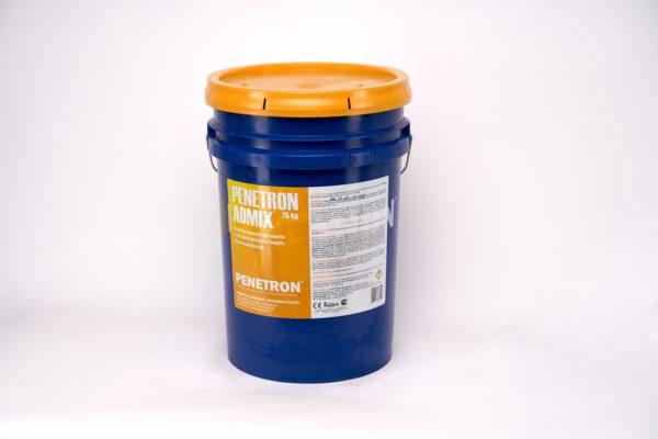 Гидроизоляция Пенетрон Адмикс 25кг (ведро)